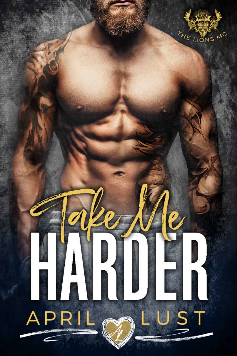 TAKE ME HARDER: A Dark Bad Boy Romance 1st Edition Pdf Free Download
