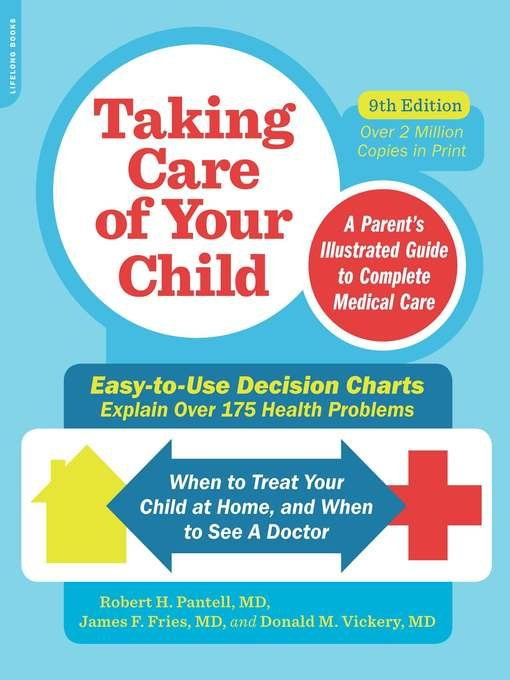 Taking Care of Your Child 9th Edition Pdf Free Download