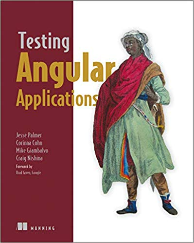 Testing Angular Applications 1st Edition Pdf Free Download