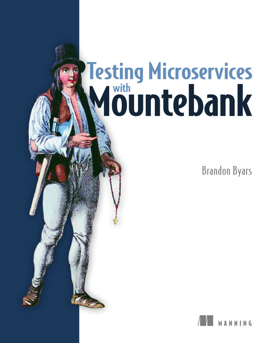Read Testing Microservices with Mountebank 1st Edition