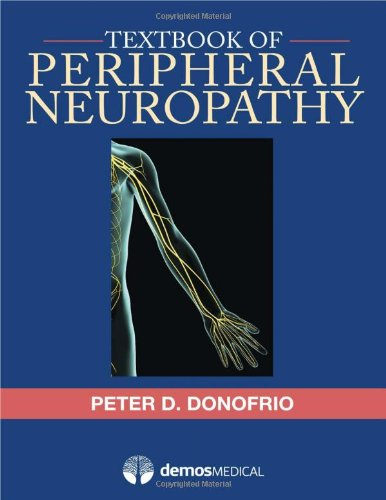 Textbook of Peripheral Neuropathy 1st Edition Pdf Free Download
