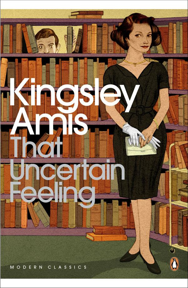 That Uncertain Feeling 1st Edition Pdf Free Download