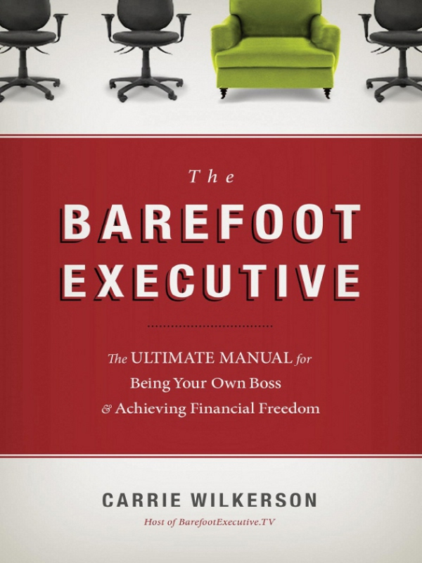 The barefoot executive pdf free. download full