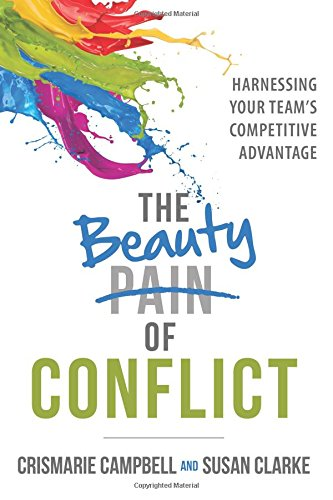 The Beauty of Conflict: Harnessing Your Team's Competitive Advantage 1st Edition Pdf Free Download