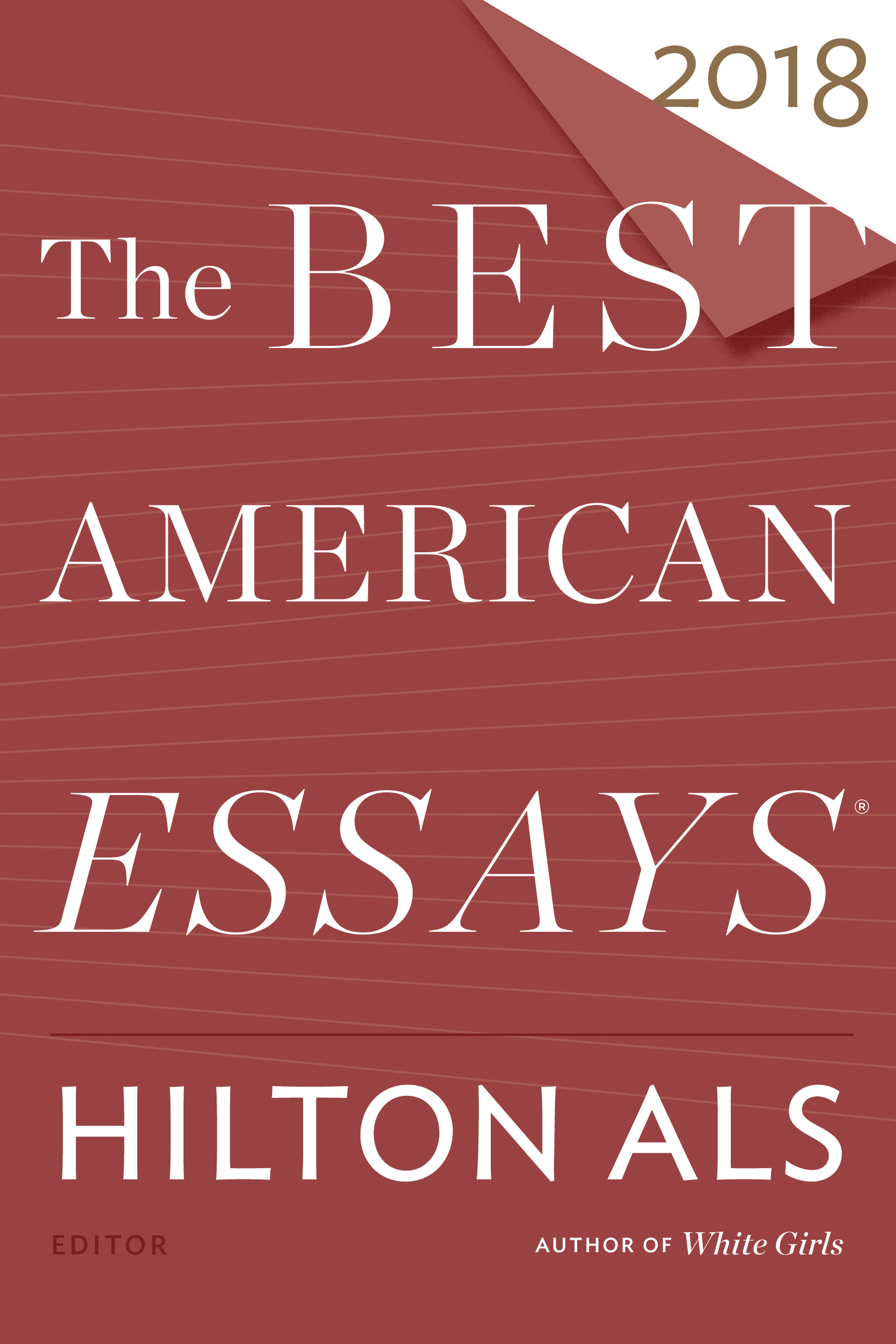 The Best American Essays 2018 1st Edition Pdf Free Download
