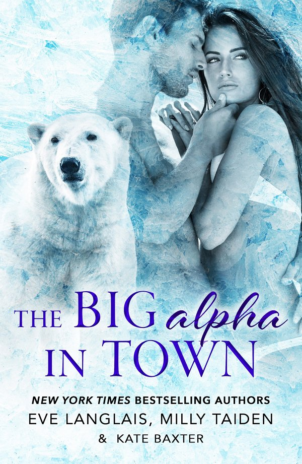 The Big Alpha in Town 1st Edition Pdf Free Download