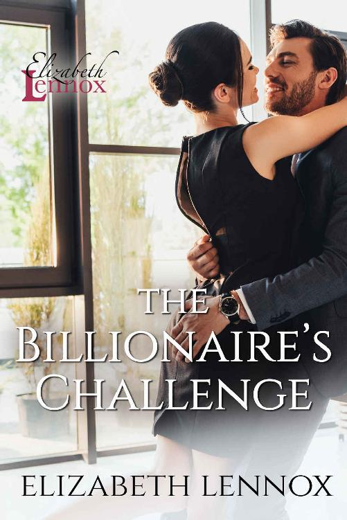 The Billionaire's Challenge 1st Edition Pdf Free Download