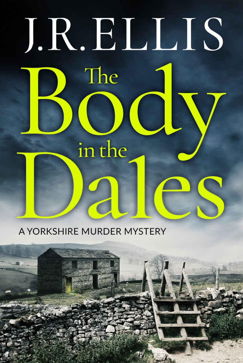 Read The Body in the Dales (A Yorkshire Murder Mystery Book 1) 1st Edition