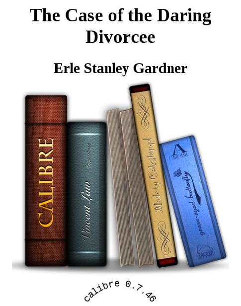 The Case of the Daring Divorcee 1st Edition Pdf Free Download