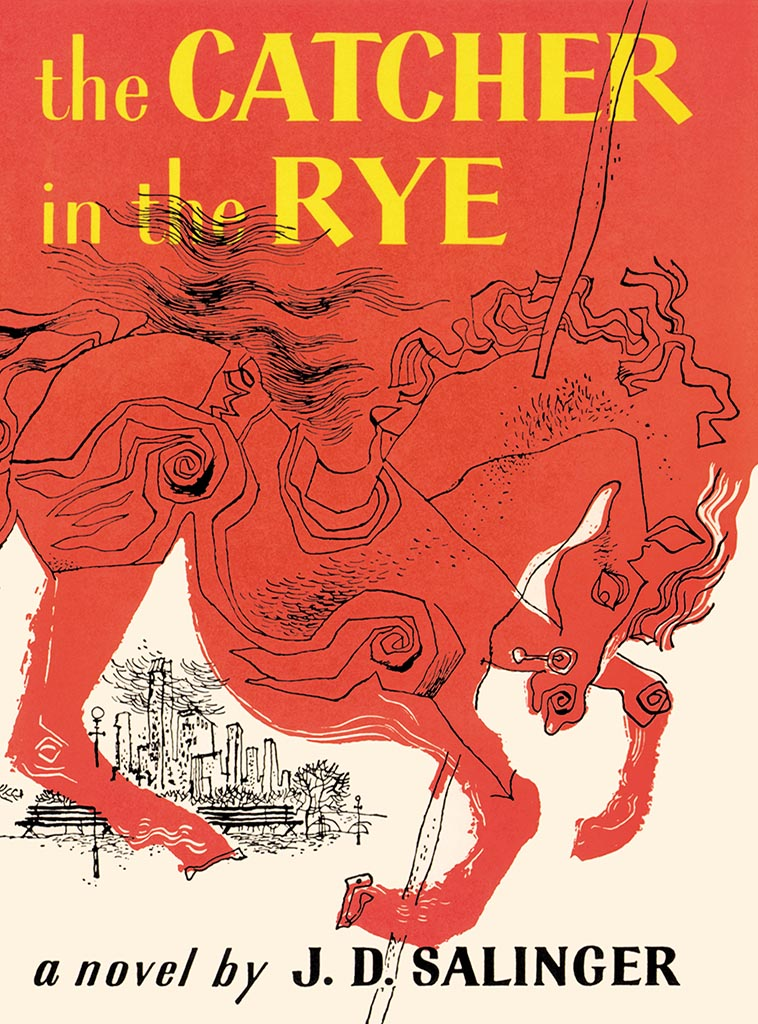 The Catcher in the Rye 1st Edition Pdf Free Download
