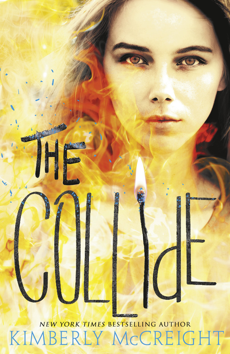 The Collide 1st Edition Pdf Free Download
