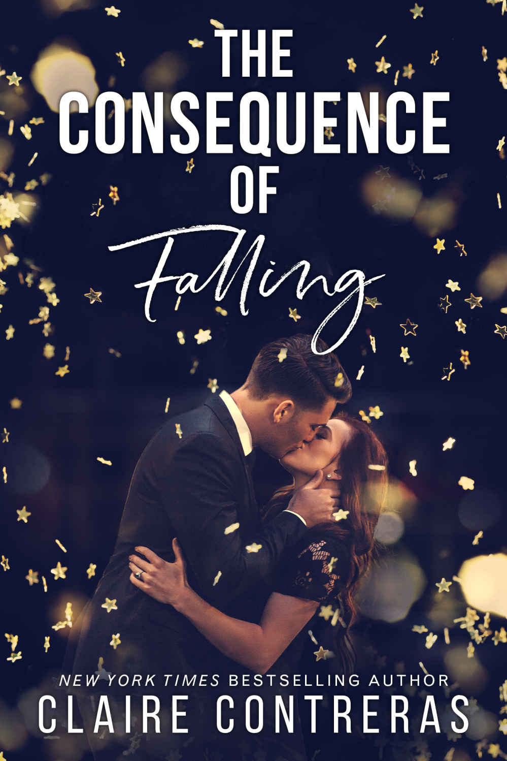 The Consequence of Falling: New York Times Bestselling Author 1st Edition Pdf Free Download