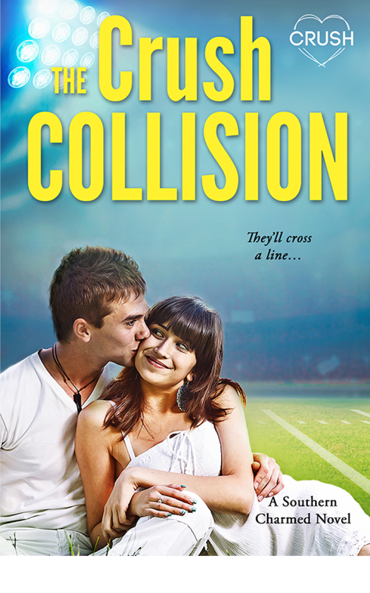 The Crush Collision 1st Edition Pdf Free Download