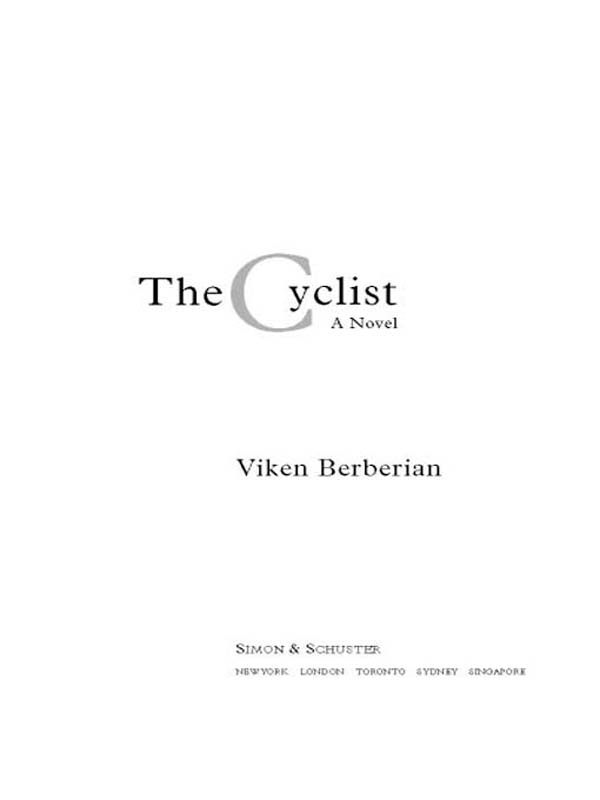 The Cyclist 1st Edition Pdf Free Download
