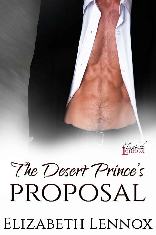 The Desert Prince's Proposal 1st Edition Pdf Free Download