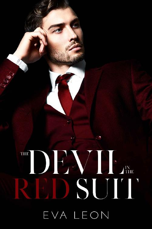 The Devil in the Red Suit: A Dark Omegaverse Romance 1st Edition Pdf Free Download