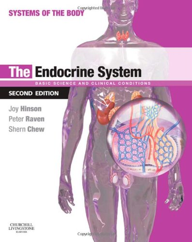 The Endocrine System: Systems of the Body Series 2nd Edition Pdf Free Download