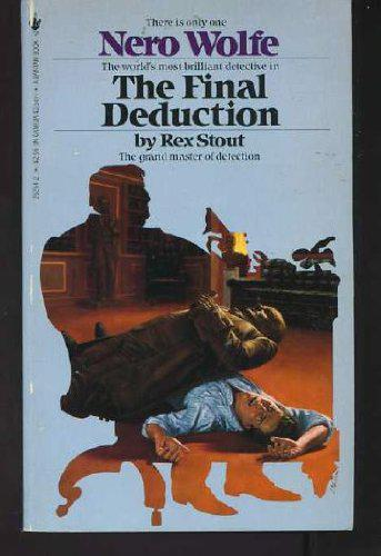 The Final Deduction 1st Edition Pdf Free Download