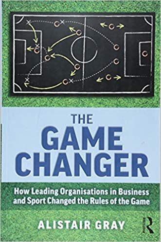 The Game Changer 1st Edition Pdf Free Download