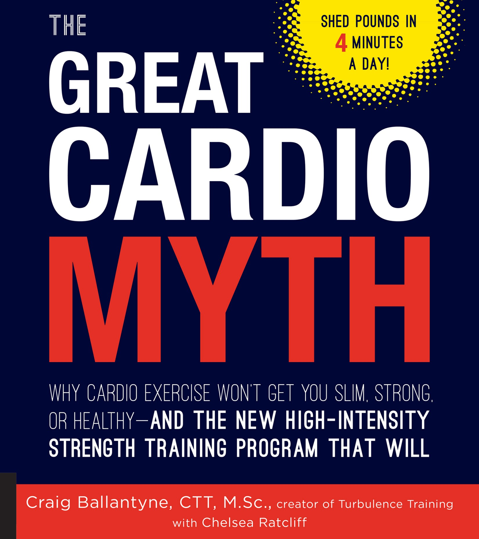 Downloading The Great Cardio Myth 1st Edition