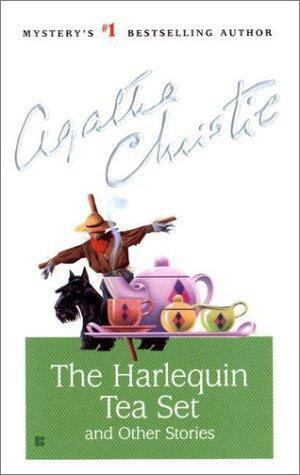 The Harlequin Tea Set and Other Stories 1st Edition Pdf Free Download
