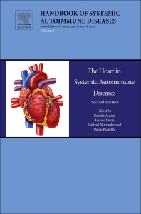 The Heart in Systemic Autoimmune Diseases 2nd Edition Pdf Free Download