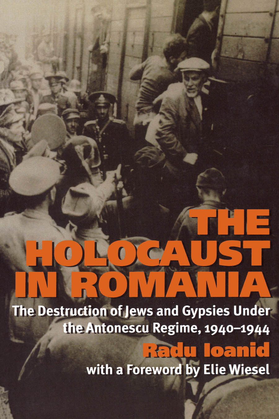 The Holocaust (The History of the Jews in Romania, 4) 1st Edition Pdf Free Download