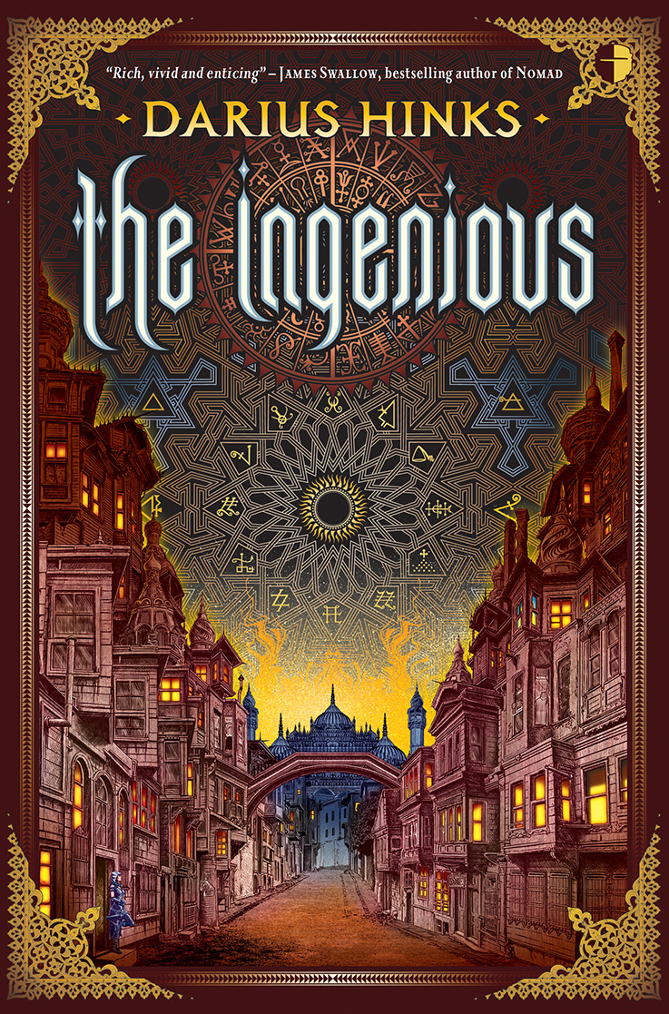 The Ingenious 1st Edition Pdf Free Download