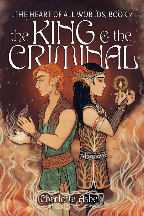 The King and the Criminal 1st Edition Pdf Free Download