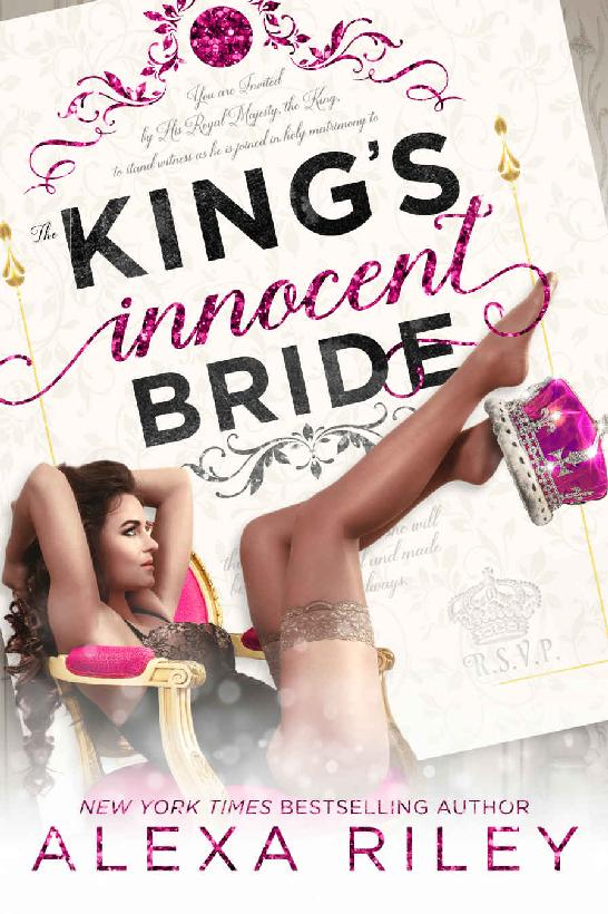 The King's Innocent Bride 1st Edition Pdf Free Download