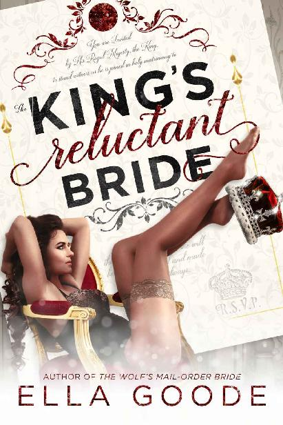 The King's Reluctant Bride 1st Edition Pdf Free Download