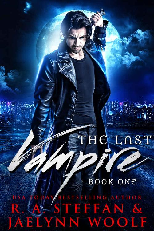 The Last Vampire: Book One 1st Edition Pdf Free Download