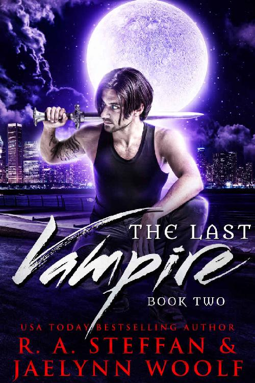 The Last Vampire: Book Two 1st Edition Pdf Free Download