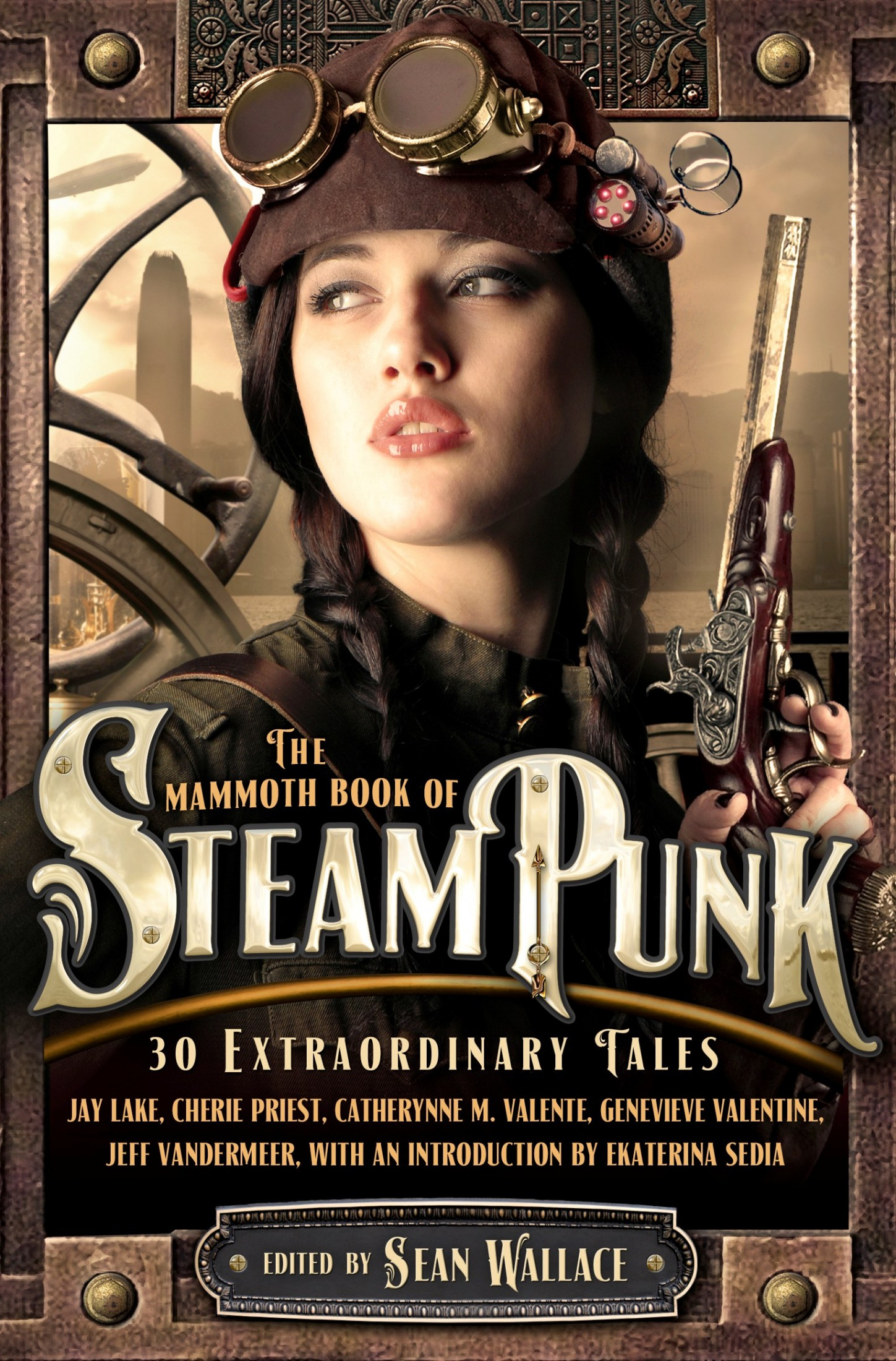 The Mammoth Book of Steampunk 1st Edition Pdf Free Download