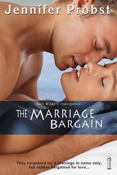 Read The Marriage Bargain 1st Edition