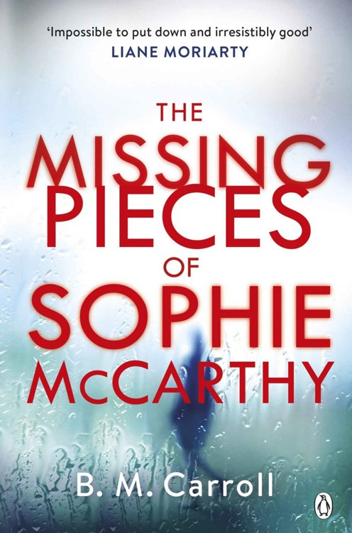 The Missing Pieces of Sophie McCarthy 1st Edition Pdf Free Download