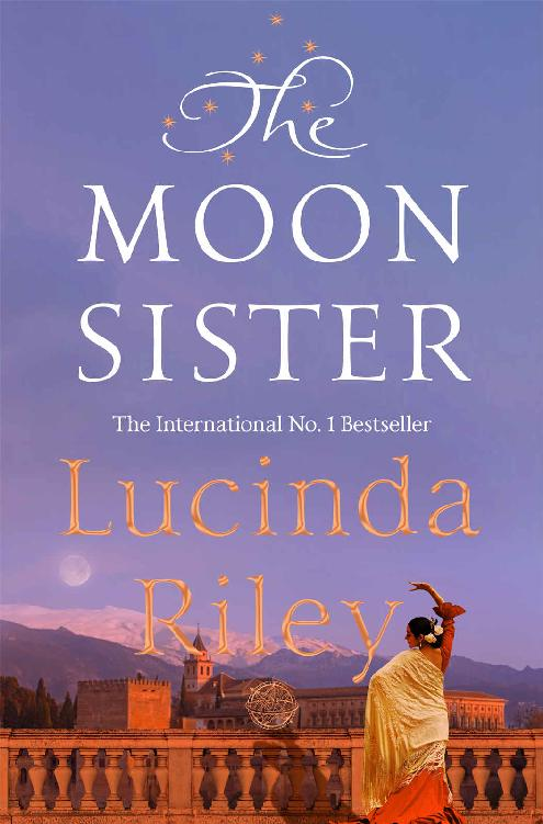 The Moon Sister (The Seven Sisters Book 5) 1st Edition Pdf Free Download