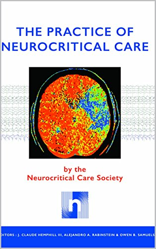 The Practice of Neurocritical Care 1st Edition Pdf Free Download