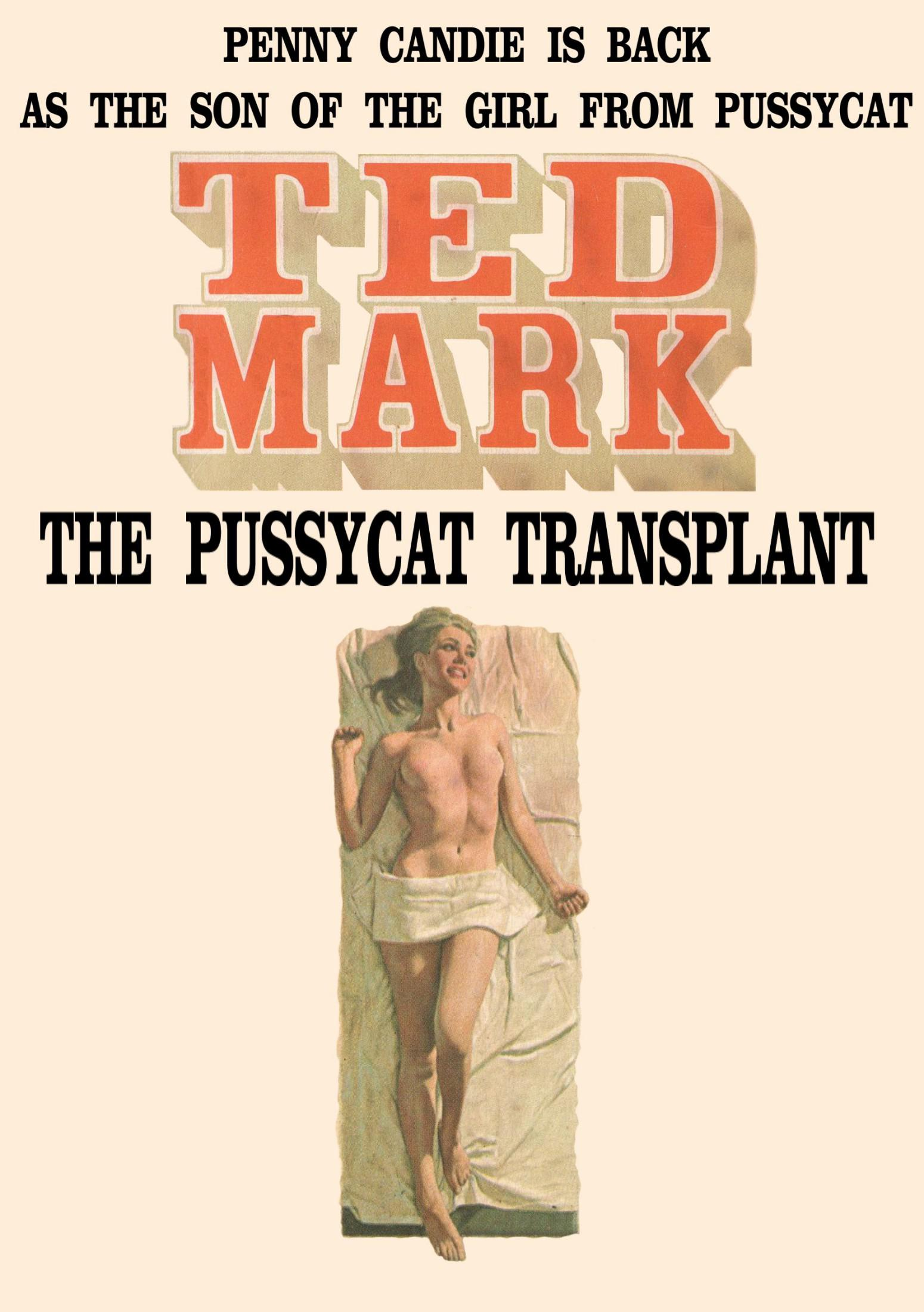 The pussycat transplant 1st Edition Pdf Free Download