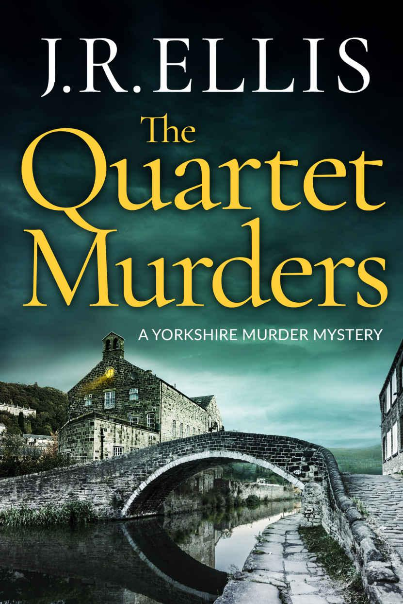 The Quartet Murders (A Yorkshire Murder Mystery Book 2) 1st Edition Pdf Free Download
