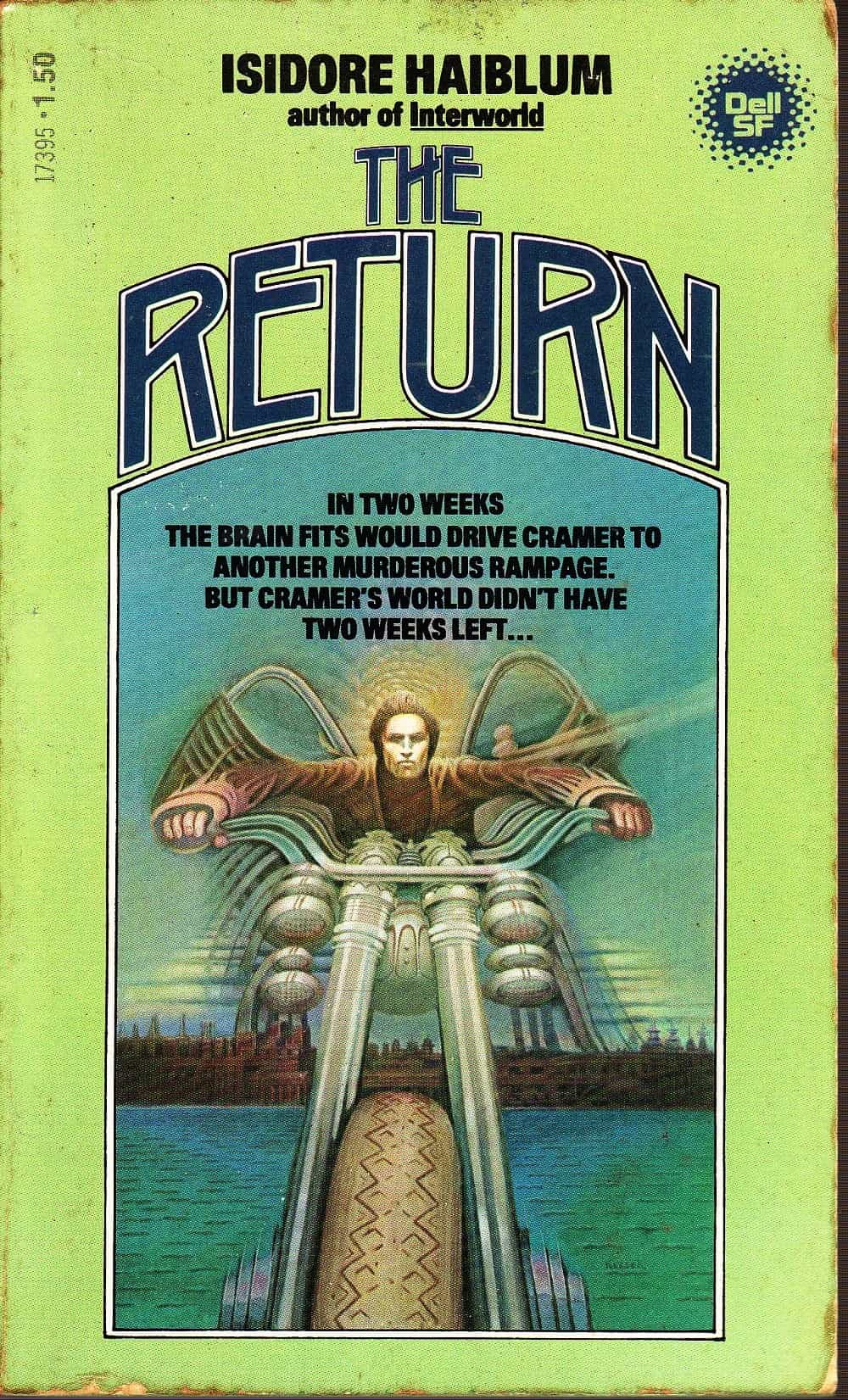 The Return 1st Edition Pdf Free Download
