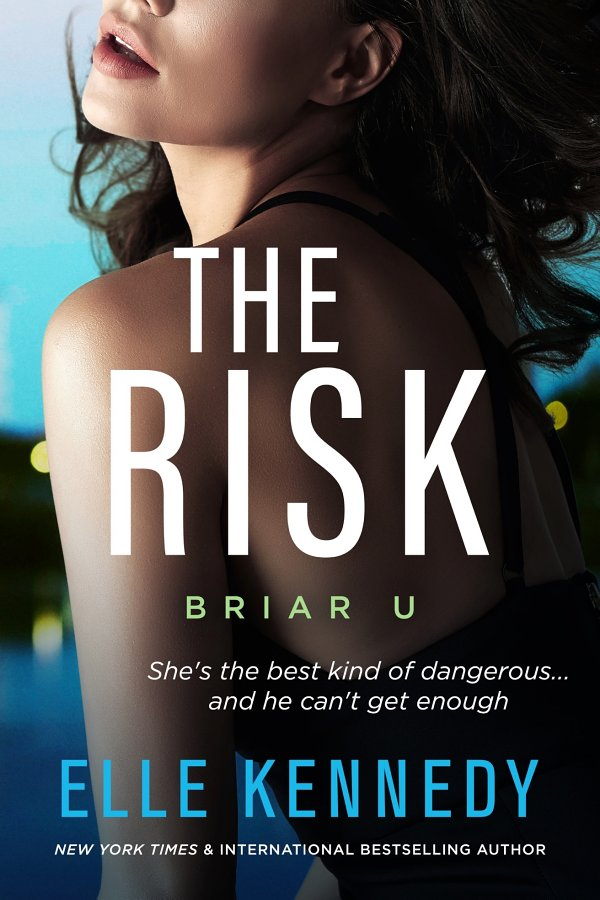 The Risk: 1st Edition Pdf Free Download