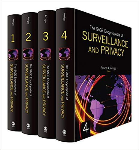 The SAGE Encyclopedia of Surveillance, Security, and Privacy 1st Edition Pdf Free Download