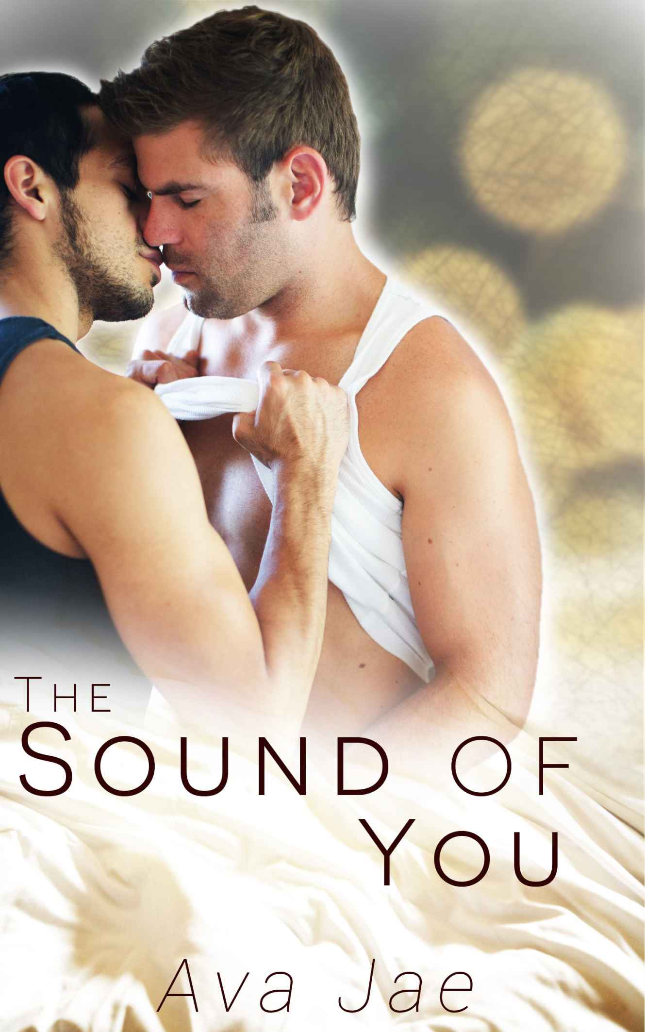The Sounds of You (A Gay Romance) 1st Edition Pdf Free Download