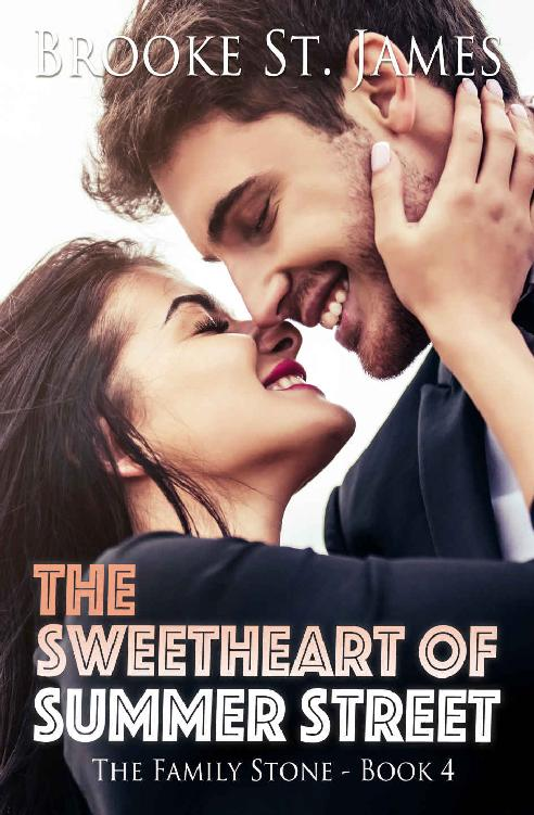 The Sweetheart of Summer Street 1st Edition Pdf Free Download