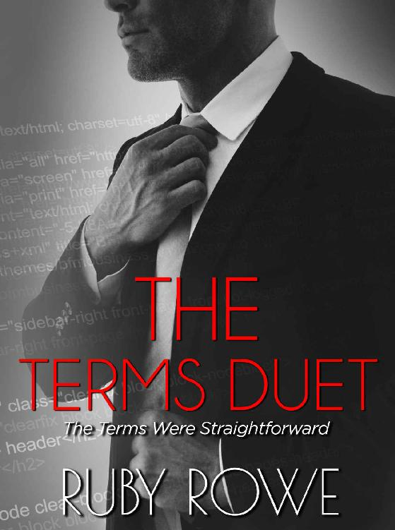 The Terms Duet: Part One and Part Two 1st Edition Pdf Free Download