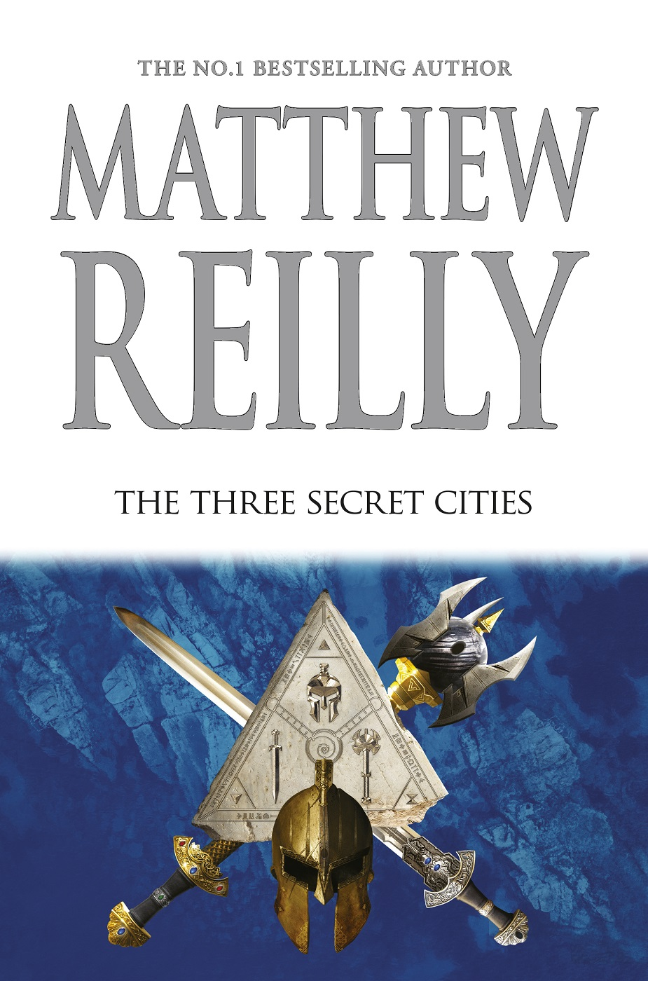 The Three Secret Cities 1st Edition Pdf Free Download