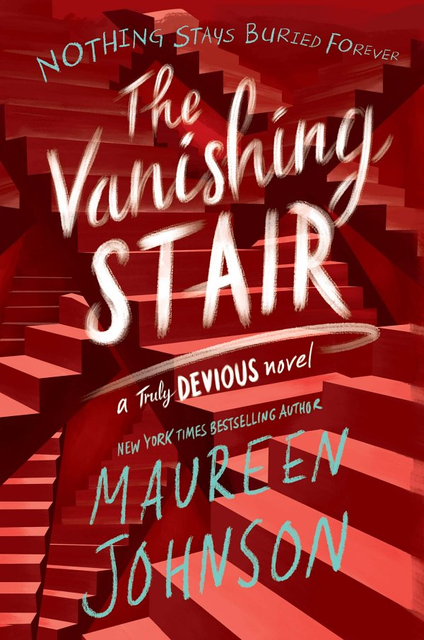 The Vanishing Stair 1st Edition Pdf Free Download