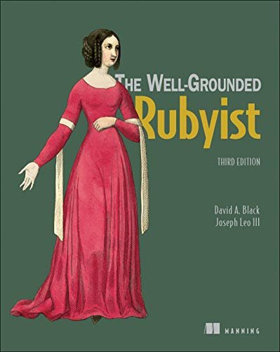 The Well-Grounded Rubyist 3rd Edition Pdf Free Download