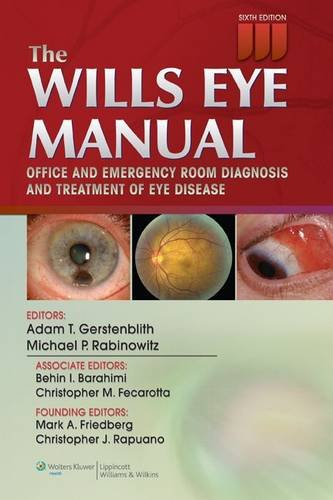 The Wills Eye Manual 6th Edition Pdf Free Download